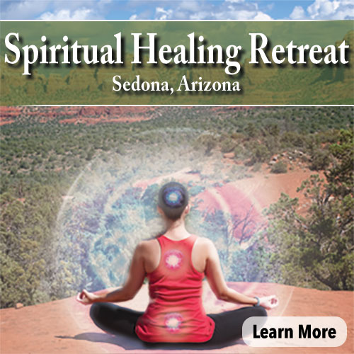 Spiritual Healing Retreat