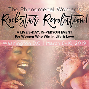 Phenomenal Woman Event