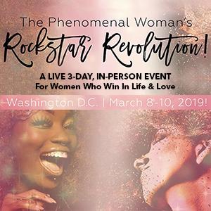 Phenomenal Woman Event