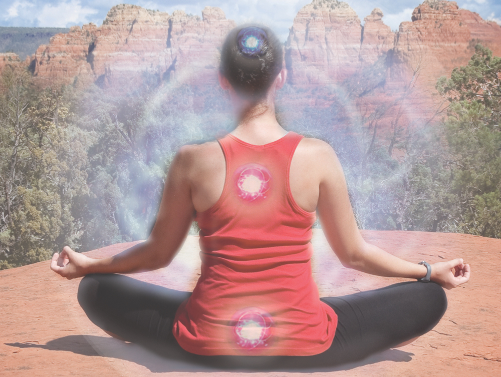 Meditation in Sedona AZ
