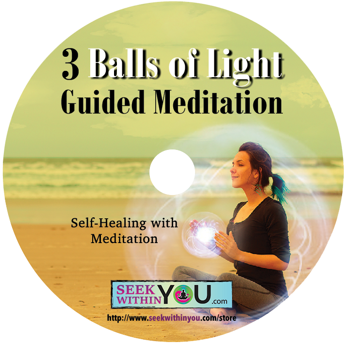 Free Self-Healing Guided Meditation